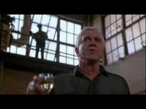 Frank Drebin Tribute