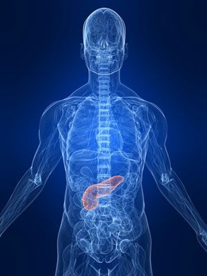 Study Finds Type 2 Diabetes Drugs And Pancreatic Cancer Association According to a study, two newer drugs used to treat type 2 diabetes could be linked to a significantly increased risk of developing pancreatitis and pancreatic cancer, and one could also be linked to an increased risk of thyroid cancer.
