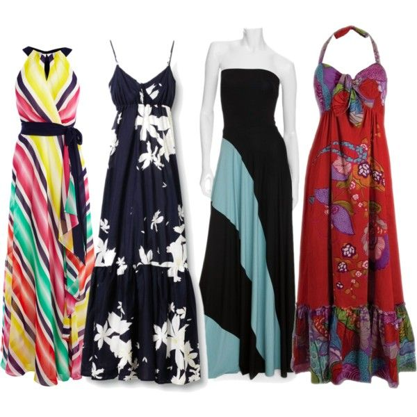 1000  images about Maxi Dresses on Pinterest - Woman clothing ...