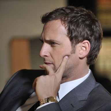Josh Lucas graduated from Gig Harbor High School in Gig Harbor,  Washington.