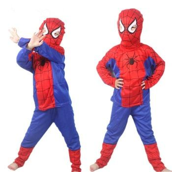 Outfit Spiderman Costume for Kids Party  //Price: $5.98 & FREE Shipping //     #halloween #mask #masks #halloweenmask #scarymask #superheromask