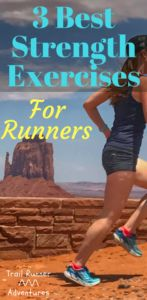 """3 of The Best Body Weight Exercise for Runners  Whether you are training for your first 5k or trying to run a personal record for the marathon, strength training should be an integral part of your training regimen. Strength training can be performed in number of ways (weight training, plyometric training, body-weight exercises, etc.). … Continue reading """"3 Best Body Weight Exercises for Runners"""" #runningtraining"""
