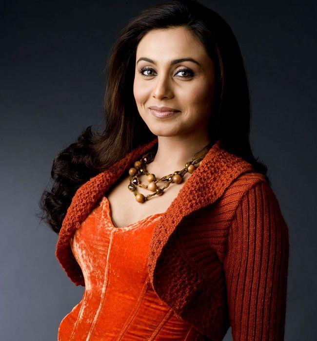 Rani Mukerji (nacida el 21 de marzo de 1978 en Calcuta, Bengala Occidental) es una actriz de cine indio. Su exitosa carrera en el cine Bo...