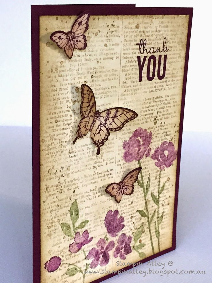 Image result for Stampin' Up! Painted Petals stamp set