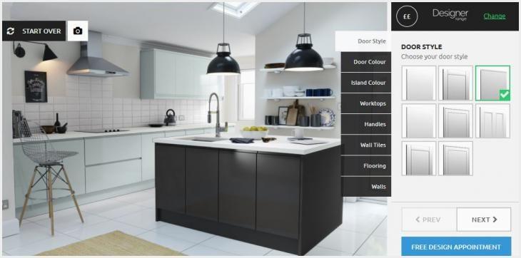 243 Kitchen Cabinets Design Tool Ideas