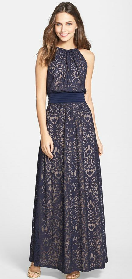 17 Best ideas about Maxi Dresses For Wedding on Pinterest ...
