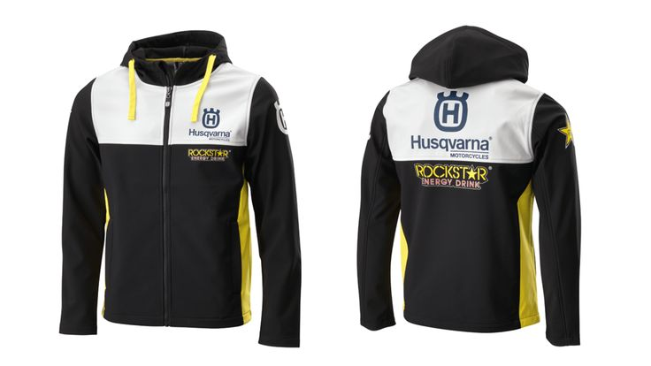 ROCKSTAR FLASH COLLECTION NEW ROCKSTAR COLLECTION NOW AVAILABLE AT HUSQVARNA MOTORCYCLES DEALERS To celebrate its worldwide partnership with Rockstar Energy Drink, Husqvarna Motorcycles is proud to…