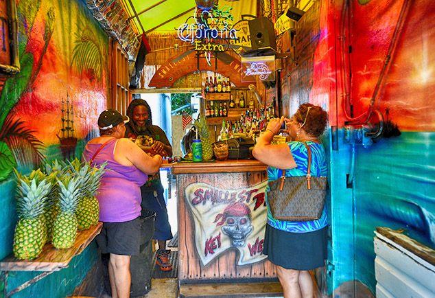 Key west gay bars, nightlife, and restaurants guide