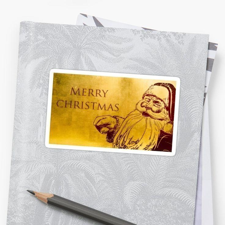 merry christmas  santa claus  http://ift.tt/2zqqgt9