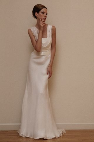 Lorenzo Riva Wedding Dresses