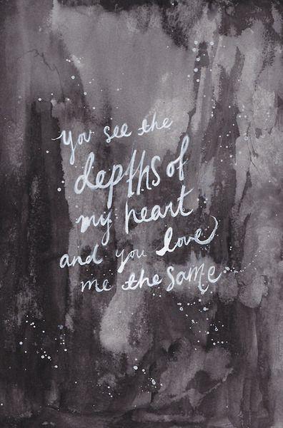 Muero de amor. Gracias mi Señor