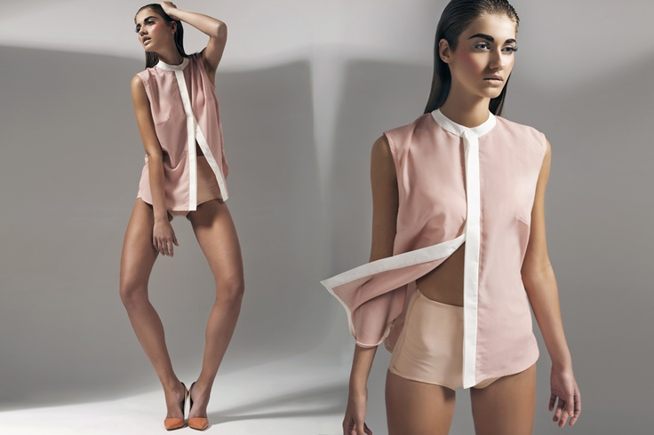 60's blouses by Nife
