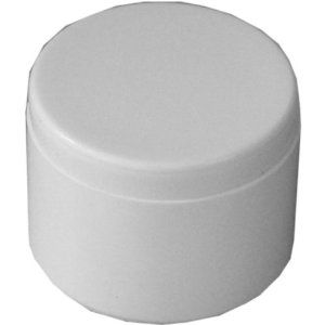 Genova Products 30157CP 3/4-Inch PVC Pipe Cap, Slip - 10 Pack by Genova. $6.88. Used to cap pipe. Ideal for irrigation and underground residential sprinkler systems. Conveniently packaged in quantities of 10. Schedule 40 Pressure Fitting. Made in the USA. From the Manufacturer                Genova Products, Inc. has been a leader in the do-it-yourself plumbing industry since 1962. We are the worlds largest manufacturer of vinyl plumbing, and the only company to make whole-ho...