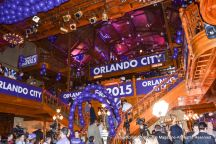 The MLS is Here! Orlando City Soccer MLS #21-2015