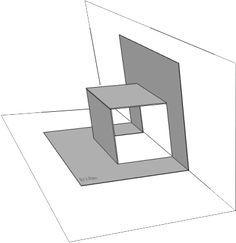 Pop Up Cards - V Fold Mechanisms
