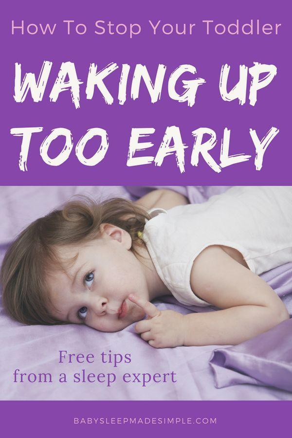 ea2d213315009ce7f7d187efe3776efc - How Do I Get My Toddler To Sleep Earlier