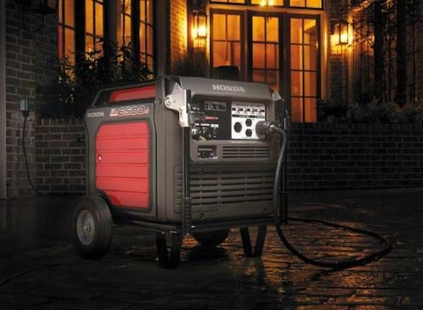 Emergency Generators Great Source for Backup Power - Homesteading and Livestock - MOTHER EARTH NEWS