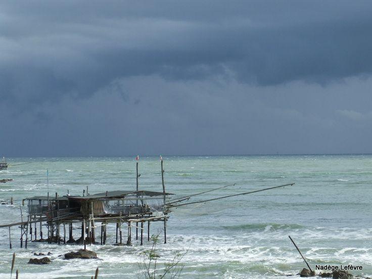 Printemps 2013 Mer Adriatique Italie