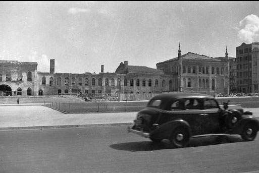 Taksim (1930'lu yıllar)