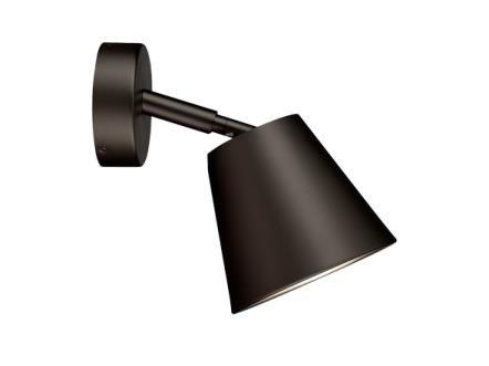 Verlichting | Creëer een gezellige sfeer in jouw huis. Dit is de S6 Wandlamp.