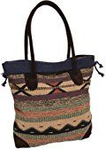 Southwest Native American and Mexican Style Tote Bags