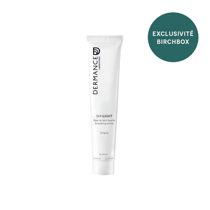 Dermance - Primer Skinlight – Base de teint lissante - Birchbox