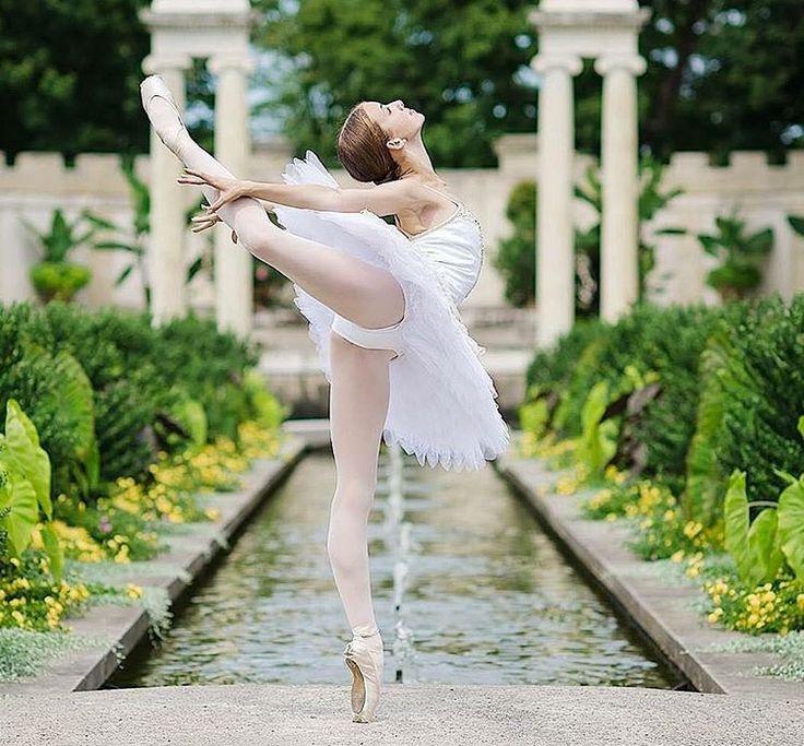 Melissa Chapski, Dutch National Ballet