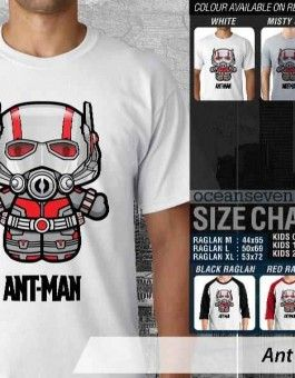 Ant Man 14 TX