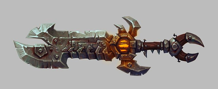 RPGFan Pictures - World of Warcraft: Warlords of Draenor - Artwork