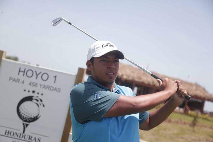Honduras tiene sus golfistas listos para el PGA Tour Latinoamérica en mayo - Diario Diez
