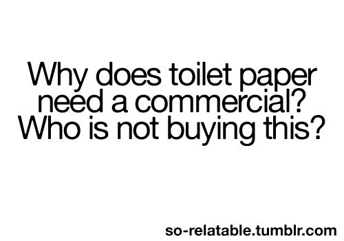 Lol Never Thought Of That... Hahaha
