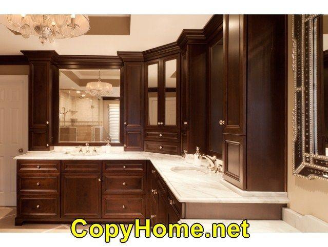 nice tips bathroom cabinets tulsa