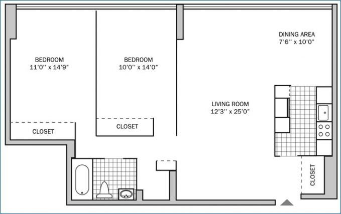 A Guide To Square Footage W Real Life Examples Platinum Properties House Plans Square Footage Modular Design