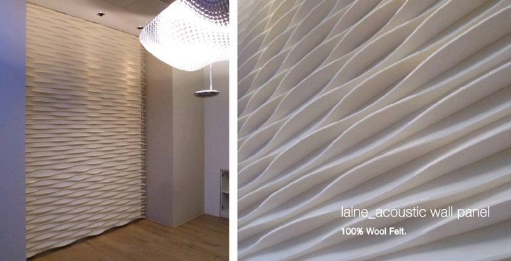 1000 Images About Acoustic Wall On Pinterest Acoustic