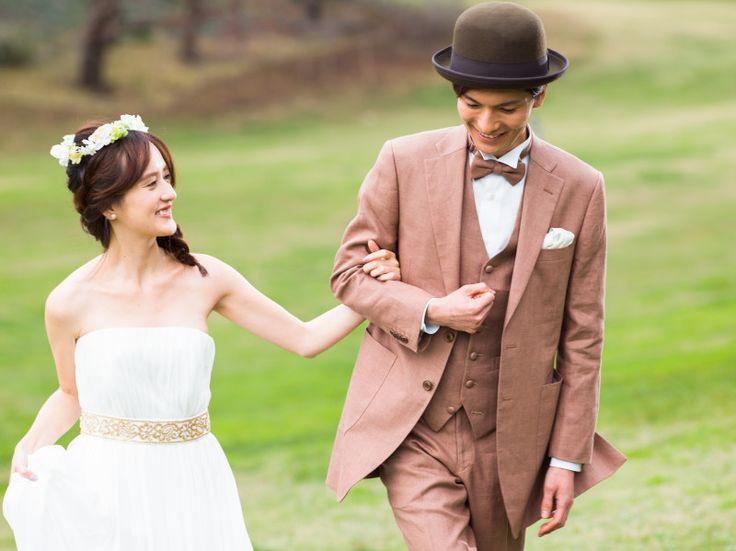 レンタルタキシード Part①|結婚式の新郎タキシード/新郎衣装はメンズブライダルへ