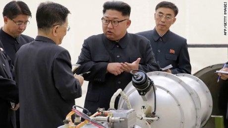 For years, sanctions imposed by the United States and the UN have failed to stop North Korea's rapidly expanding nuclear program. Why have sanctions on North Korea failed so spectacularly? What sanctions could work?