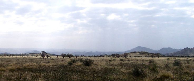 Game Reserves in Southern Africa