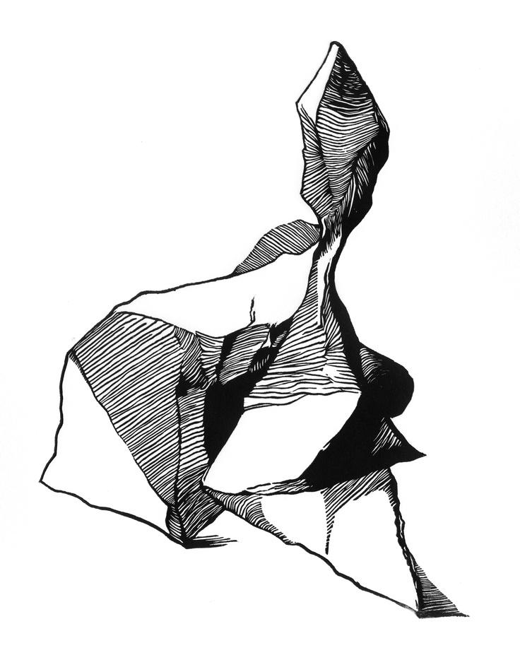 Paper | Linocut