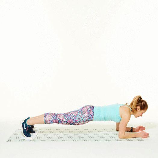 exercice abdo abdominaux brioche