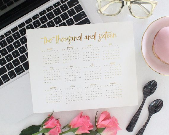 and this calendar for counting down to your next holiday planner tips2016 desk