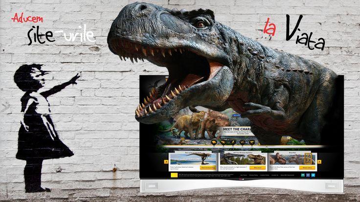 Facebook Cover - WebDesign - CoMas Advertising