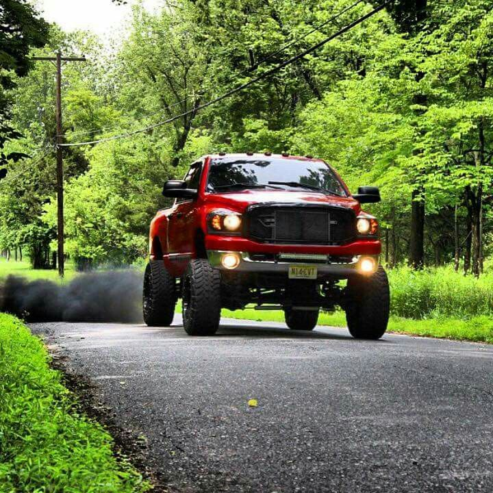 Pin By Eric Waddell On Dodge Trucks: 1000+ Images About Dodge Trucks On Pinterest
