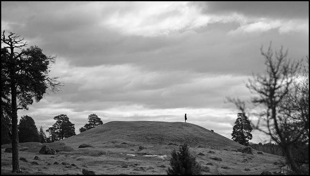Hågahögen by Ulf Bodin, via Flickr
