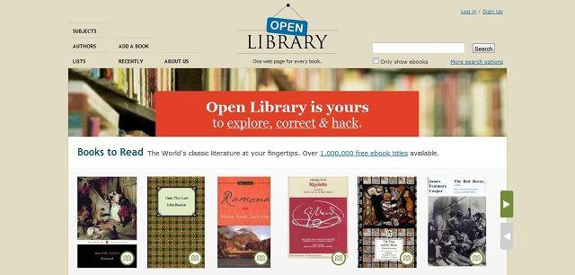 Los 5 mejores sitios web para descargar libros digitales gratis [2014] http://www.redestrategia.com/paginas-web-para-descargar-libros-digitales-gratis.html