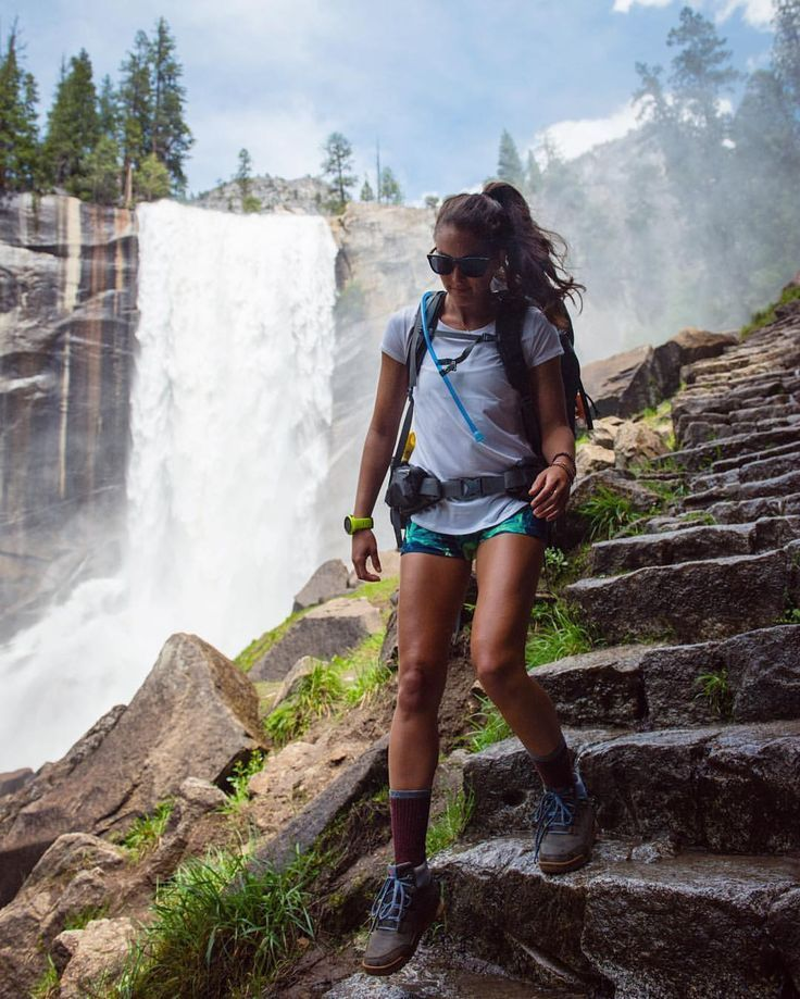 Hiking Hiking Backpacking In 2019 Summer Hiking Outfit