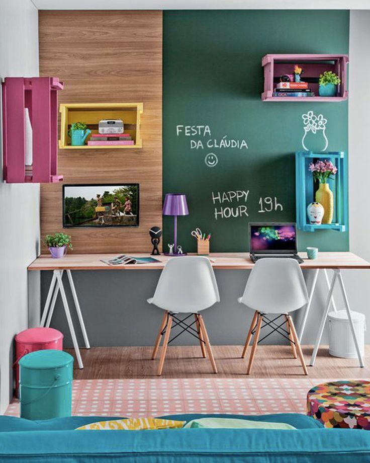 Les 10 meilleures images du tableau Deco Bureau Enfant sur Pinterest ...
