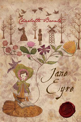 """Karya Charlotte Bronte yang pertama saya baca,,"""" Tidak ada tokoh yang saya suka, tapi saya suka ceritanya."""""""