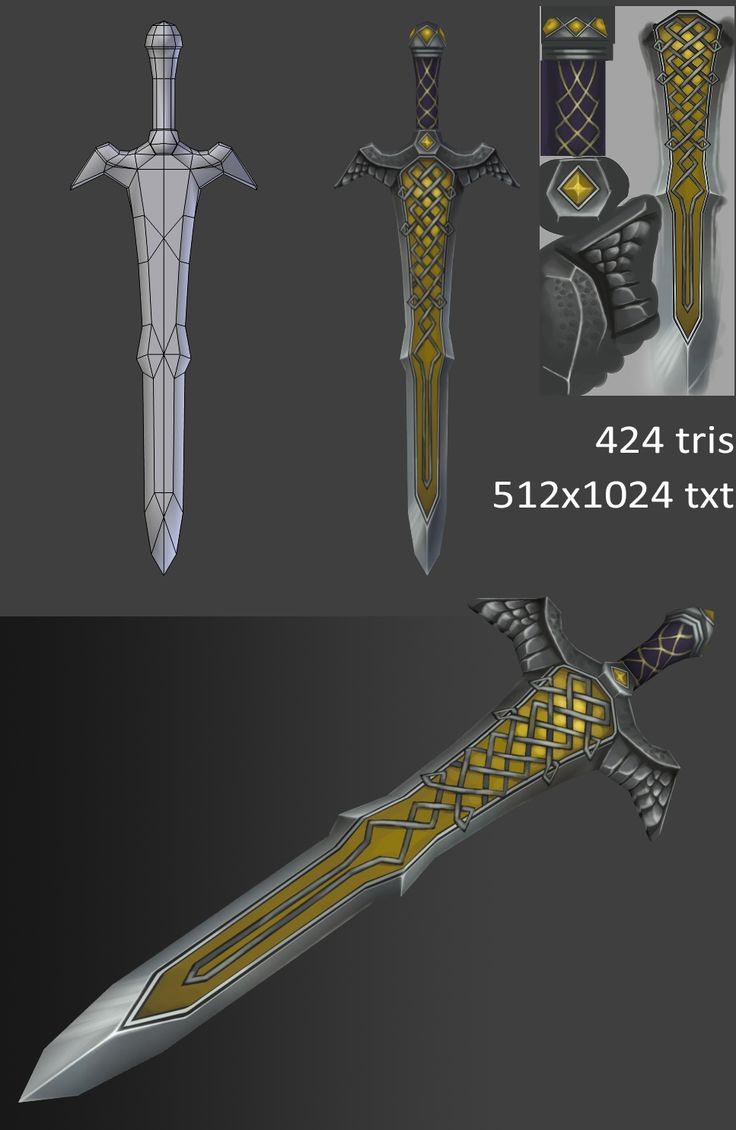 18 best weapons images on pinterest 23 swords page 3 malvernweather Images
