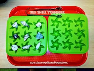 Under the Sea in the Style of MontessoriIn Style, Sea Life, Taught Preschool, Fun Ideas, Kids Age, Sea Theme, Ocean Life, The Sea, Under Sea