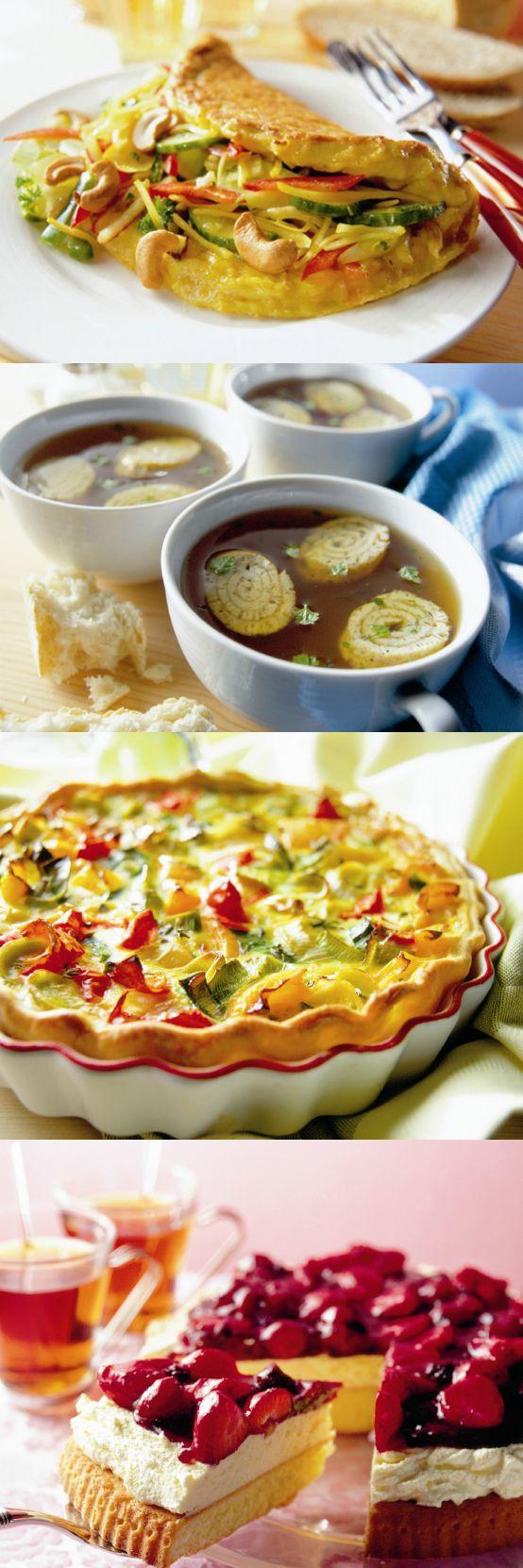 Speciaal voor Pasen: een gratis digitaal boekje met heerlijke recepten met ei. Wat dacht je bijvoorbeeld van een heerlijke omelet met groenten en cashewnoten, roerei in paprika, wrap met ei of een lekkere eiersalade. Download het boekje hier: http://www.gezondheidsnet.nl/gratis-boekjes-met-lekkere-recepten/gratis-boekje-met-heerlijke-recepten-met-ei #pasen #eieren #recepten
